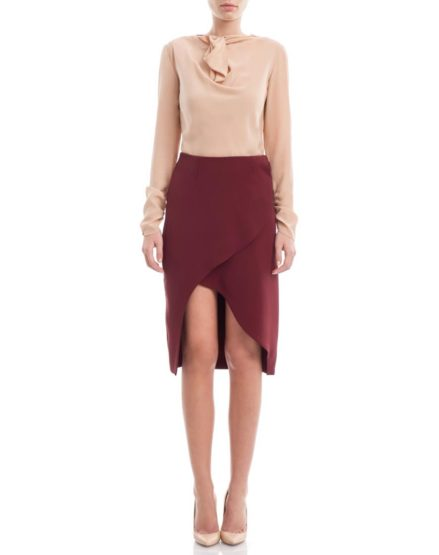 Bordeaux-cutout-silk1crepe-pencil-skirt