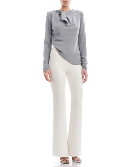 White-crepe-flared-pants1