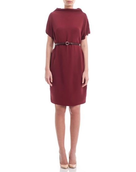 Bordeaux-silkcrepe-essential-dress1